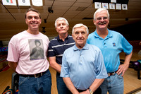 8th Annual Lisa Palombi Memorial Bowling Tournament