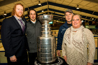 Mike Folga's Stanley Cup Party