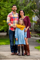 Fall Mini Sessions - Digello Family