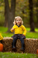 Fall Mini Sessions - Strong Family