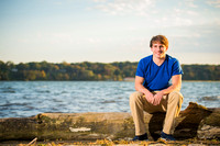 Drew's Senior Portraits!