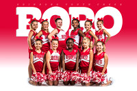 Edinboro Youth Cheer!