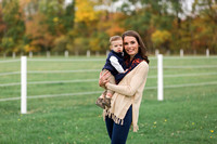 Fall Mini Sessions: The McLellan Family!