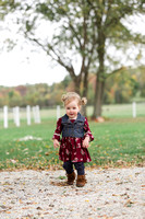 Fall Mini Sessions: The Papesch Family!
