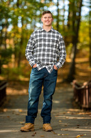 Collin's Senior Portraits!