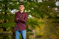 Nick's Senior Session!