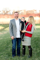Christmas Mini Sessions 2017 - The Kelley Family!