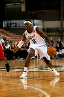12.16.09 - Maine Red Claws
