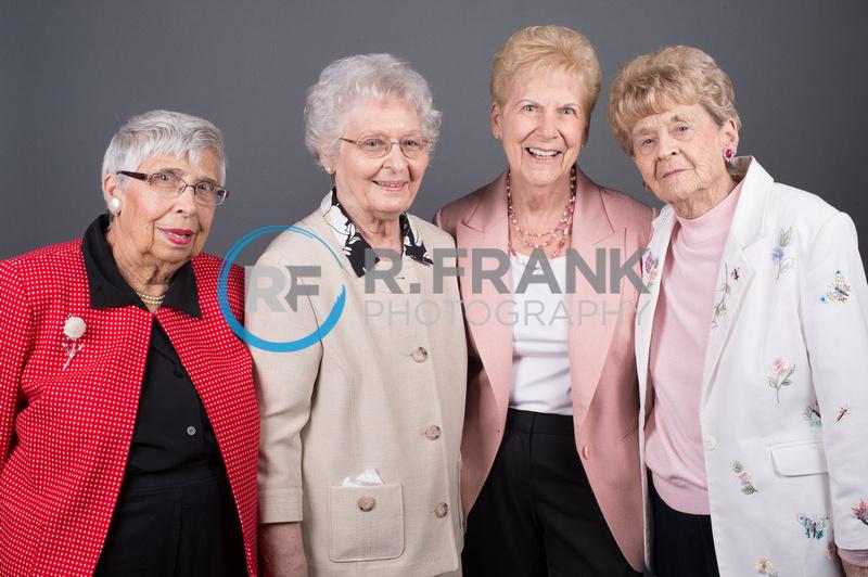 R.Frank Photography | Emmanuel Presbyterian Church - Mother Daughter Banquet