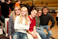 7th Annual Lisa Marie Palombi Memorial - Bowl for VNA Hospice