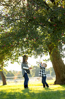 Fall Mini Sessions - The Stanopiewicz Family!