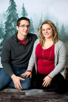 Christmas Mini Sessions - The Lobaugh Family!