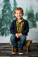 Christmas Mini Sessions - The Markiewicz Family!