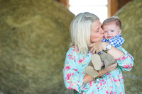 Fall Mini Sessions - The Irwin Family!