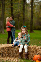 Fall Mini Sessions - Fronzaglia Family