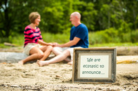 Lindquist Pregnancy Reveal!